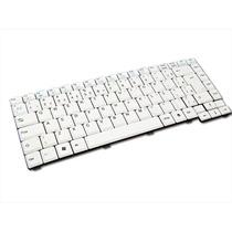 Teclado Notebook - Amazon Pc Amz A101 - Branco Br