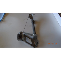 Maquina Vidro Traseiro Direito Manual Astra Sw 95