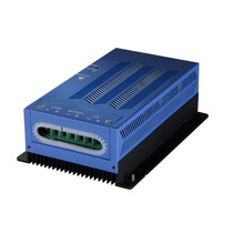 Controlador De Carga Solar Mppt 40a 48v