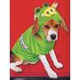 Disfraz Para Perro Traje De Halloween Para Mascotas Papel M