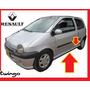 Accesorios Estribos Laterales Ampliaciones Renault Twingo