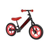 Bicicleta Pré-bike Tunning Boy Preta - Fastwheels