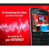 Streaming Tv Hd App Facebook + Móviles (canal En Vivo)