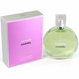 Chance Chanel Eau Fraiche 100 Ml Edt Feminino Original
