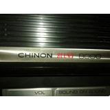 Reproductor Chinon Sound 8000