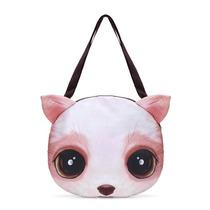 Cartera Bolso Mascota Miwo - Perrito Ojos Grandes