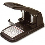 Perforadora Industrial Kw-trio 9380 100 Hojas Punzon Acero