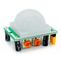 Sensor De Movimento E Presença Pir Arduino