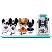 Trendy Dogs De La Tv - 4 Perritos Perfumados Para Elegir