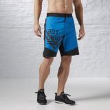 Short Hombre Bodycombat Les Mills Nuevo Importado Miami Usa