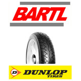 Cubierta Moto 275-17 Dunlop D108 C110 Fair Eco Orion