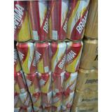Pack Por 24 Unidades Cerveza Brahma Lata 473 Cc