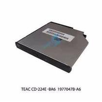 Lectora De Cd Notebook Toshiva 1977047b-a6 Caja 8