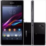 Sony Xperia Z1 C6943 4g 20,7mpx 2.2ghz 16gb+garantia+nf