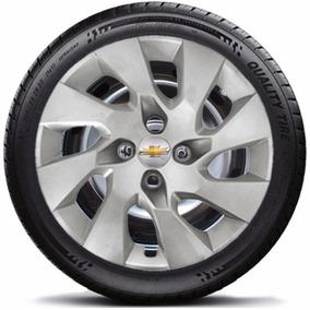 Calota Onix Prisma Cobalt Spin Meriva Chevrolet Aro 15 G195u