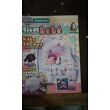 Revista Ajuar Del Bebé Baby Shower Ediciones Bienvenidas