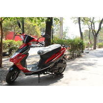 Scooter Bencinero 150cc Homologado Nuevo