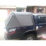 Carpas Playeras Camioneta Toyota Nissan Mazda Dimax 4x4 Luv