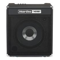 Combo Contrabaixo Hartke Systems Hd 150