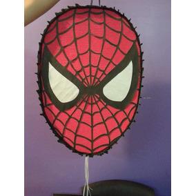 Piñatas De Carton - Personalizadas