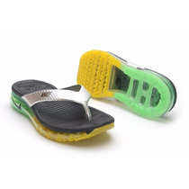 Ojotas Nike Air Max Hombre Importadas