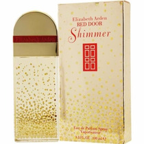 Perfume Elizabeth Arden Red Door Shimmer For Women 100ml Edp