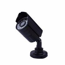 Câmera De Segurança Ccd Digital 1/3 Infra 30 Leds 1200 Linha