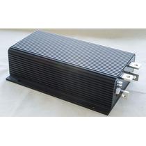 Sp Controlador Para Vehiculo Electrico Curtis 48-72v 550a