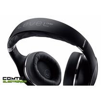 Audifono Inalambrico Bluetooth Samsung Level Over Negro