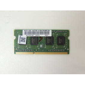 C3 Memoria 4gb Ddr3 1333 All In One Solo A45 Usado