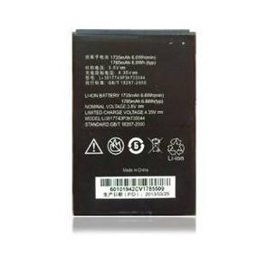 Reemplazo De La Batería Genérica Para Zte Avid 4g N9120, N91