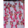 Recuerdos Para Fiesta Minnie Mouse