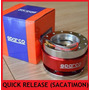 Quick Release (saca Timon) Sparco Replica - Rycmotors