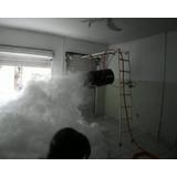 Fluído P/ Máquina De Espuma Digitline Faz 3750 Litros
