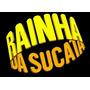 Rainha Da Sucata, Novelas Em Dvd Completas, Ótima Qualidad