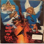 Stryper - To Hell With The Devil - Lp Usa 1986 Completo !!!!