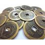 Moneda Feng Shui Grande Atrae Suerte Talisman Artenora