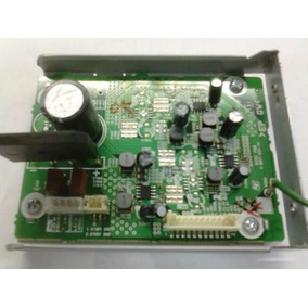 Placa Do Regulador Receiver Sony Str Dh 540 Dh 740 - Novo