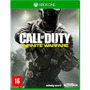 Call Of Duty Xbox One Infinite Warfare Lacrado - Pré Venda