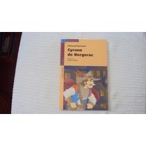 Livro- Cyrano De Bergerac - Editora Scipione