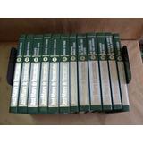 Coleção Completa José Mauro De Vasconcelos 12 Volumes