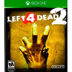 Left 4 Dead 2 Xbox One (retrocompativel)