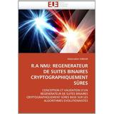 R.a Nmj: Regenerateur De Suites Binaires Crypto Envío Gratis