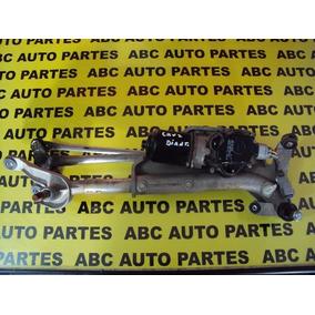 Maquina Do Limpador Crv 2009 Dianteiro Semi Novo Original