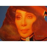 Foto-careta / Abanico De Cher (15 Unidades)