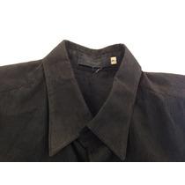 Camisa Social Manca Curta G 1 Tam P M.officer