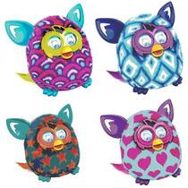 Furby Boom Original Nova Geração- Hasbro - Fala Em Portugues