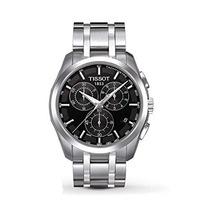 Reloj Couturier Reloj Cronógrafo De Los Hombres De Tissot T