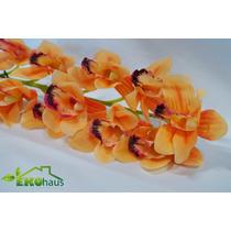 Orquídea, Plantas Artificiales, Flores,