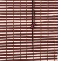 Persiana Rolo De Bambu 1,00l X 2,20a